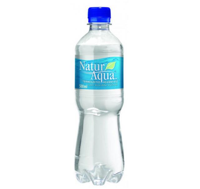 NaturAqua 0,5L dús
