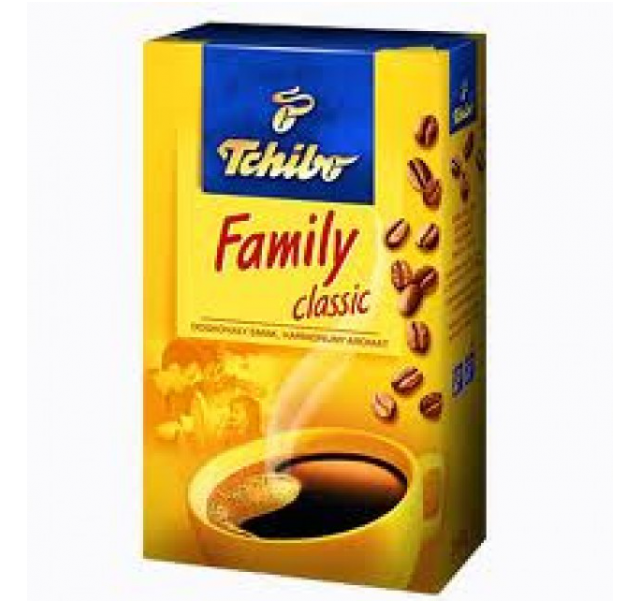 Tchibo family classic 250 gr
