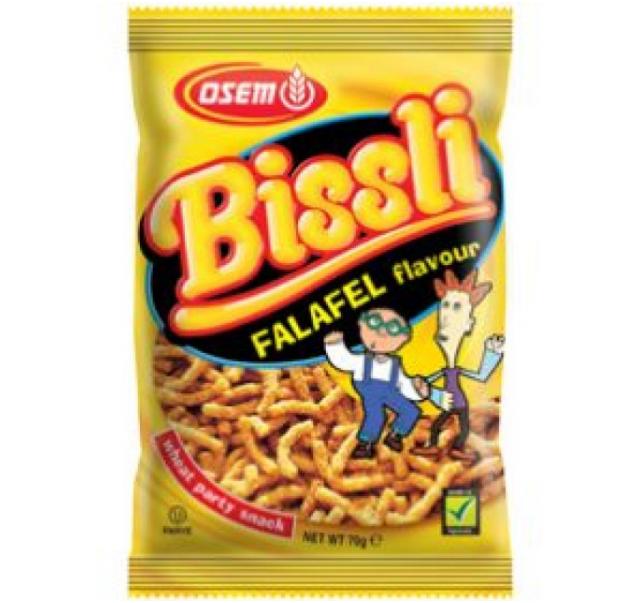 Osem Bissli Falafel 70 g
