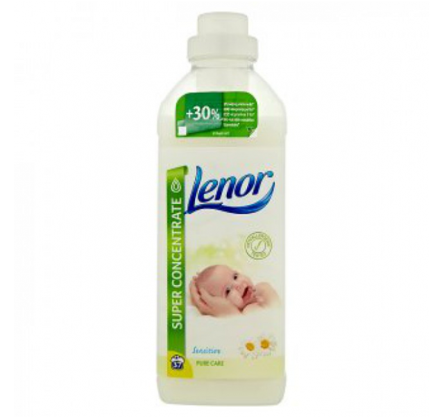 Lenor öblítő 925 ml Pure Care