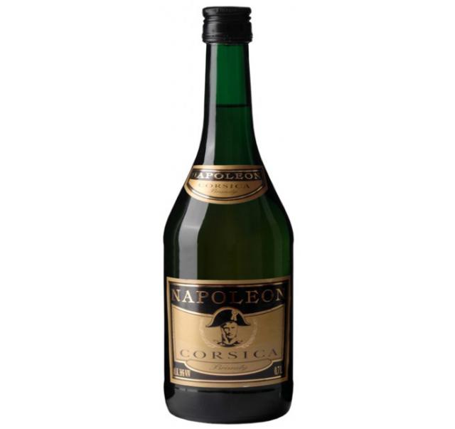 Napoleon Corsica brandy 0,7 L