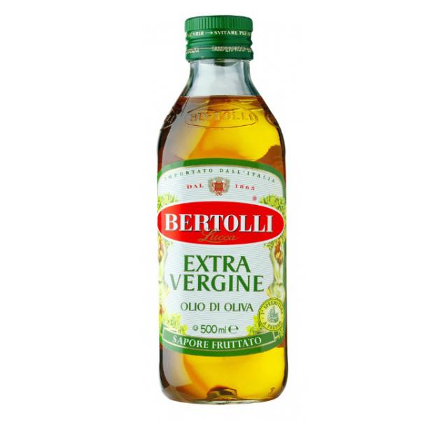 Bertolli Olívaolaj Extra szűz 500 ml