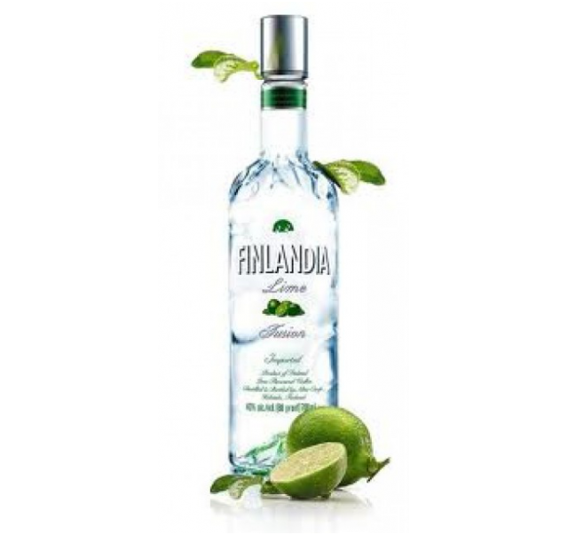 Finlandia vodka lime 0,7 L