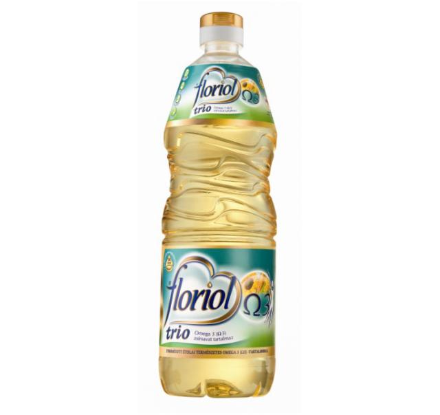 Floriol 1 L trió étolaj omega 3