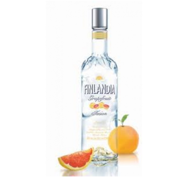 Finlandia vodka grapefruit 0,7 L