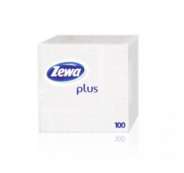 Zewa Plus szalvéta 100 db