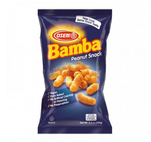 Osem Bamba Maxi 100 g