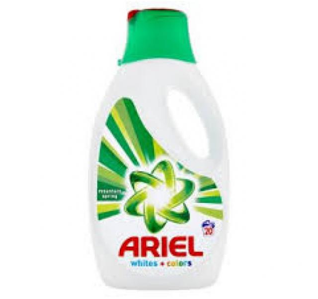 Ariel mosógél 1,3 L Mountain Spring
