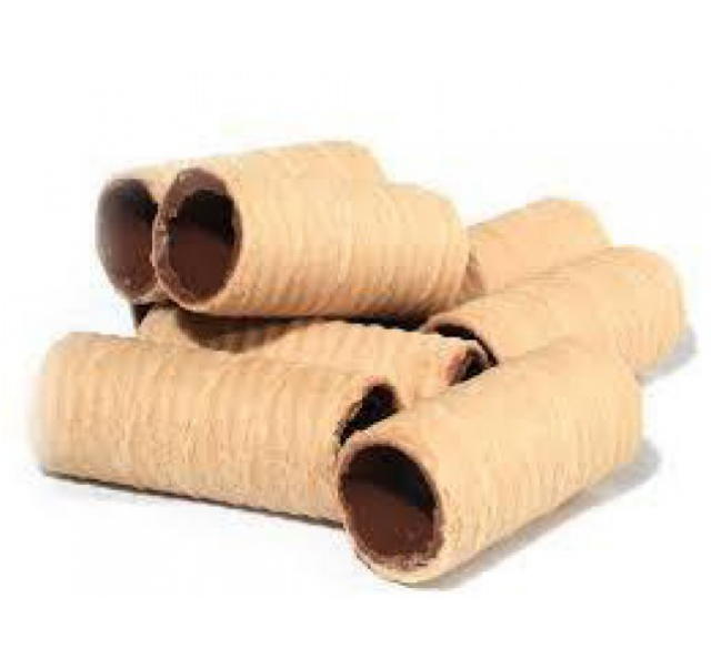 Poliva Rövid csokirudak 1 krt