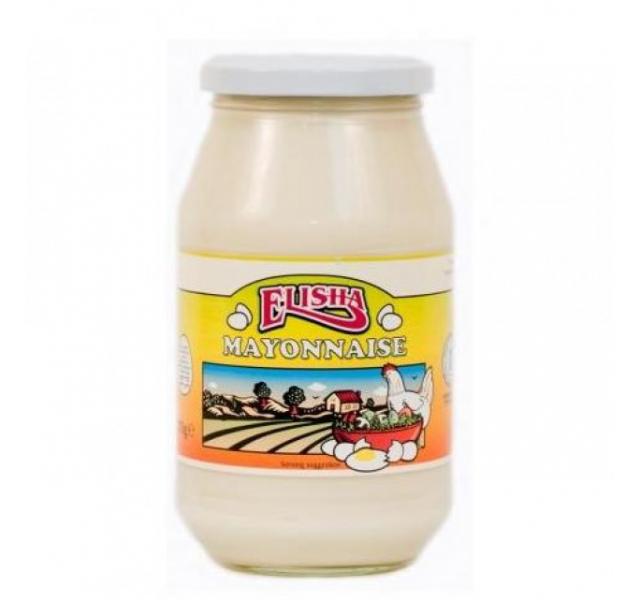 Elisha majonéz 470 g