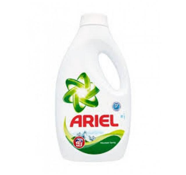 Ariel mosógél 2,6 L Mountain Spring