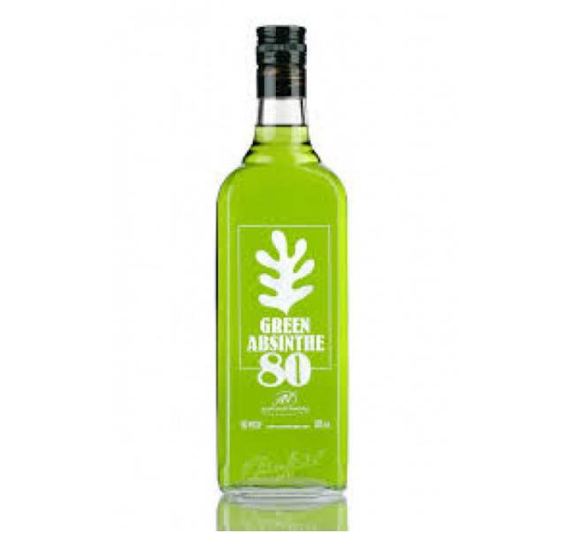 Absinthe Green 0,7 L 70%