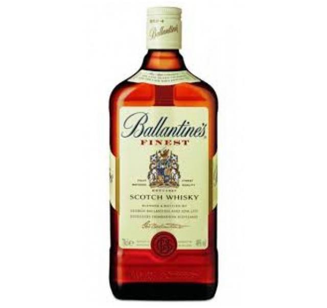 Ballantines skót whisky 1,5 L 40%