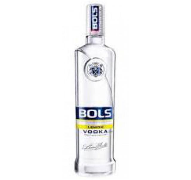 Bols Vodka Lemon 0,7 L