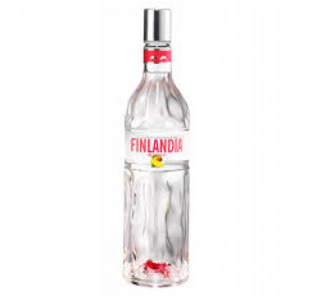 Finlandia vodka mangó 1 L