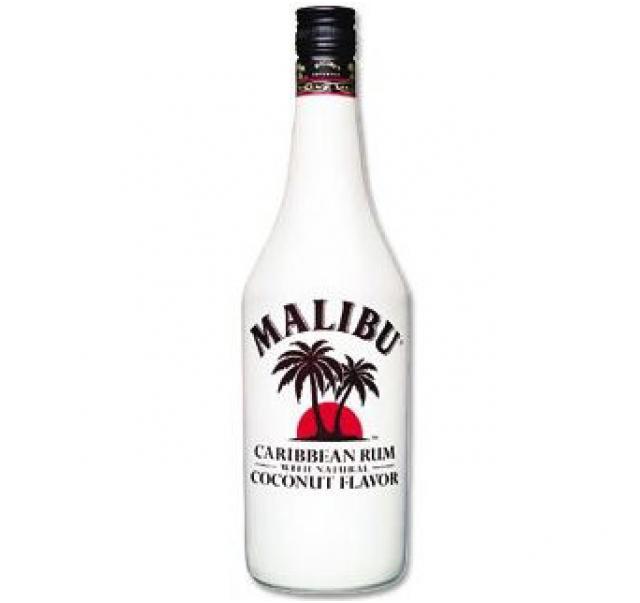 Malibu Rum 0,5