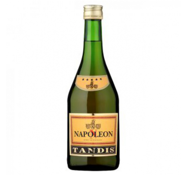 Napoleon Tandis 0,7 L 37,5%