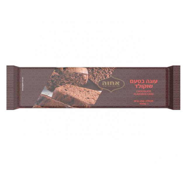 Achva Csokis Muffin Torta 450 gr