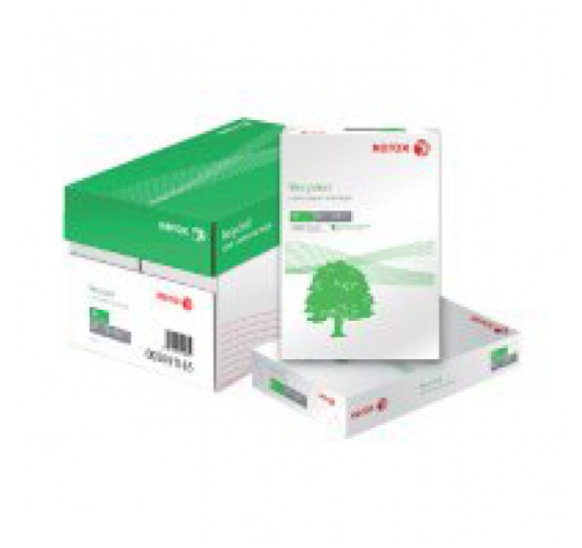 Másolópapír A/4 80g Xerox Recycled 500 ív