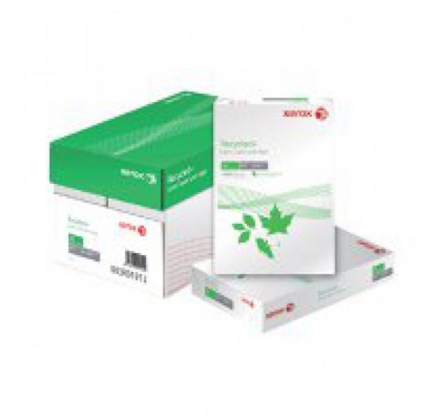 Másolópapír A/4 80g Xerox Recycled Plus 500 ív 85-ös fehérségű