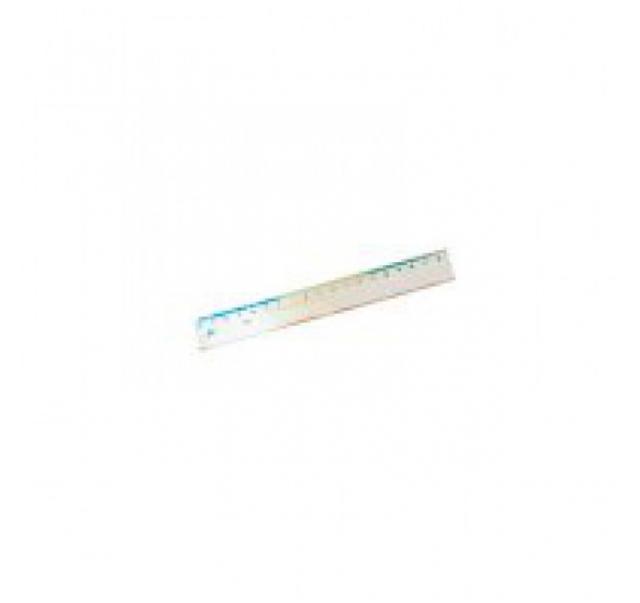 Ruller plastic 20 cm