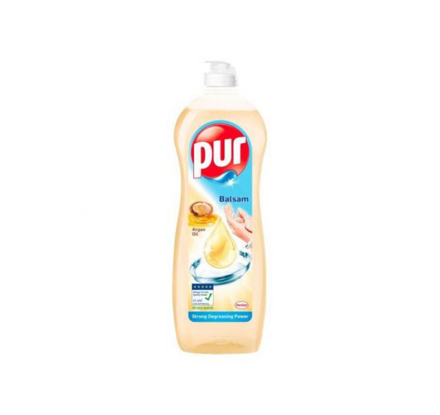 Pur mosogató 900 ml Balzsam Argan Oil