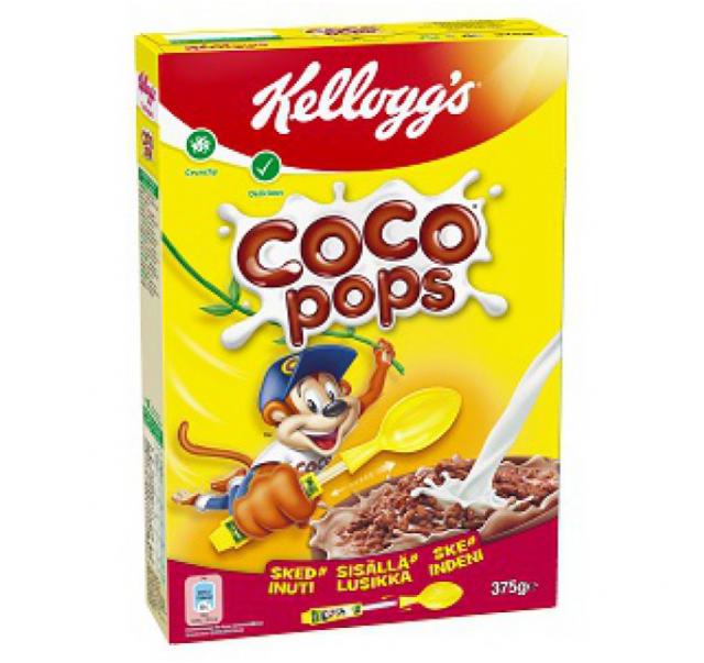 Kelloggs Coco Pops 375 g