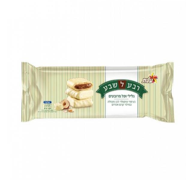 Elite Reva Le Sheva fehér csokoládé 210 gr