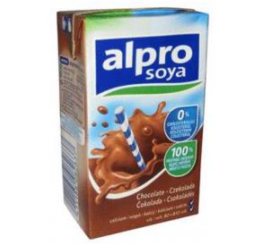 Alpro Szójaital Csoki 250 ml