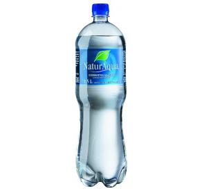 Natur Aqua ásványvíz 1,5 L savas