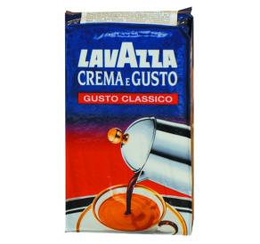 Lavazza Crema Gusto classico 250 g őrölt kávé