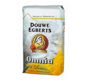 Omnia 1000 g szemes pörkölt kávé