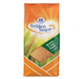 Barna nádcukor 500g Diamant Golden Sugar
