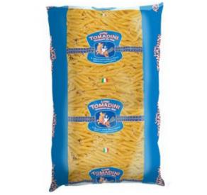 Tomadini Penne tészta teljes kiőrlésű durum 500 g