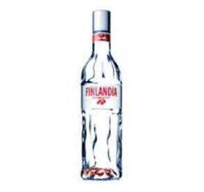 Finlandia vodka Áfonyás 0,7 L
