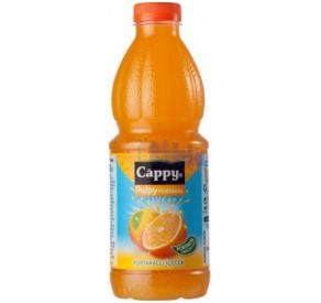 Cappy Pulpy 1 L Narancs