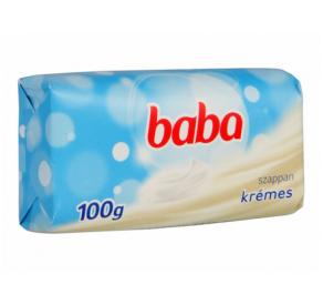 Baba szappan krémes 100 g